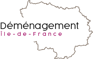 Déménagement Ile-de-France