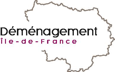 Déménagement Ile-de-France